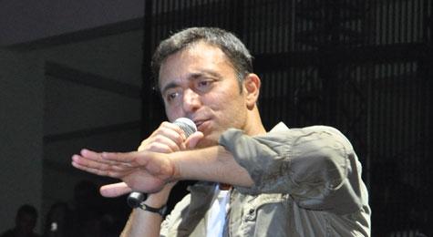 Mustafa Sandal Konseri Rize
