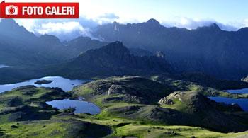 Yedi Göller Ovit Dağı