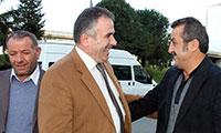 Ahmet Minder Rize Belediye Başkan Aday Adayı