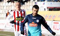 Rizespor - Sivas Maçı
