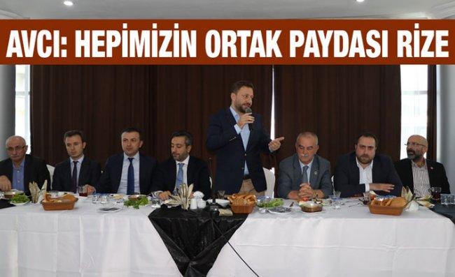 Avcı: Evini Ankara'ya Taşımayan Tek Milletvekiliyim