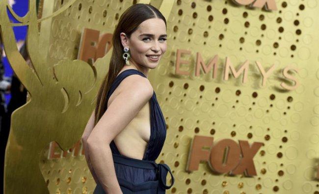 71'inci Emmy Ödülleri'nde Şıklık Yarışı