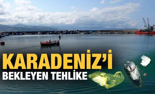 Karadeniz'de Kıyı Balıkçılığı Tehdit Altında