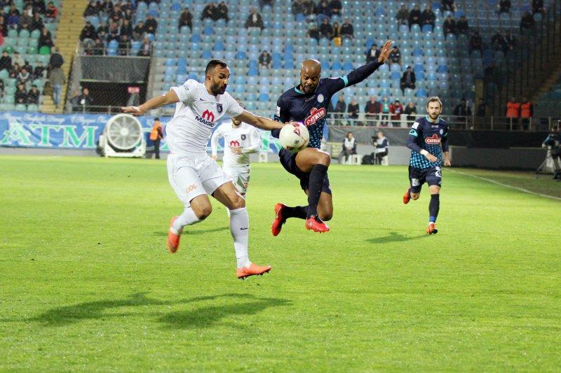 Çaykur Rizespor-Başakşehir Rekabetinde 18. Randevu