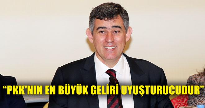 TBB Başkanı Feyzioğlu Rize`ye Geldi