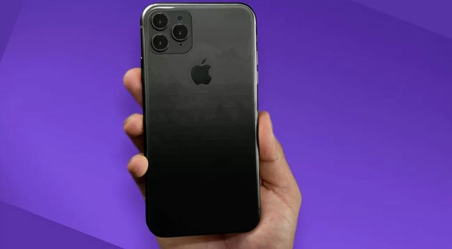 2020 Model iPhone'lara 5G Desteği