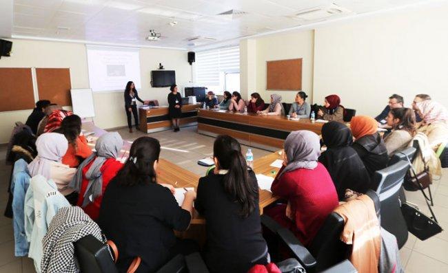 Rize'de 'NRP' Eğitimi Düzenlendi