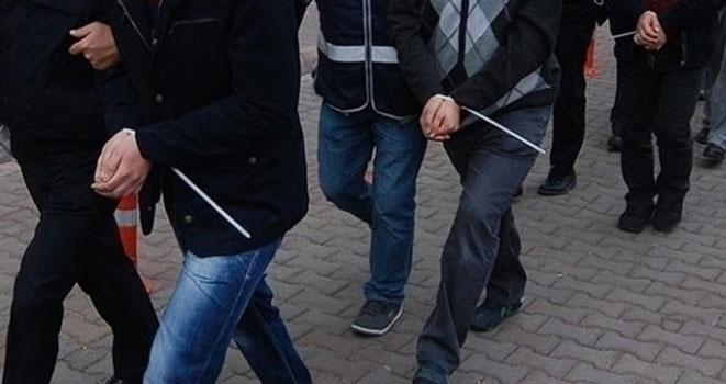 Artvin merkezli 5 ilde FETÖ operasyonu: 5 gözaltı