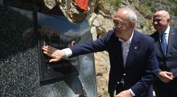 Kılıçdaroğlu: Gerginliklerden, Kavgalardan Bıktık Usandık Artık