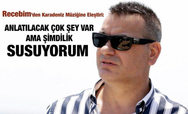 Recebim: Karadeniz MüziğiÖzünden Koptu