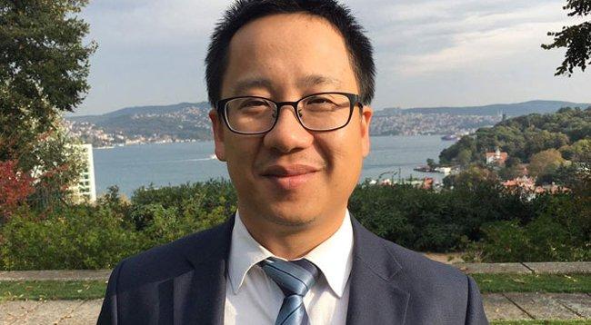 Songfeng: Çinliler Türkiye'ye Güveniyor