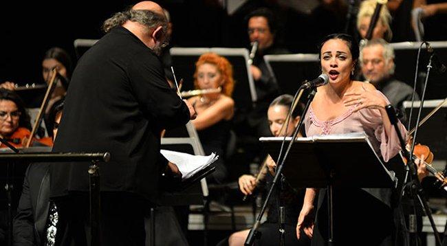 Senfonik Neşet Ertaş Türküleri Kapalı Gişe