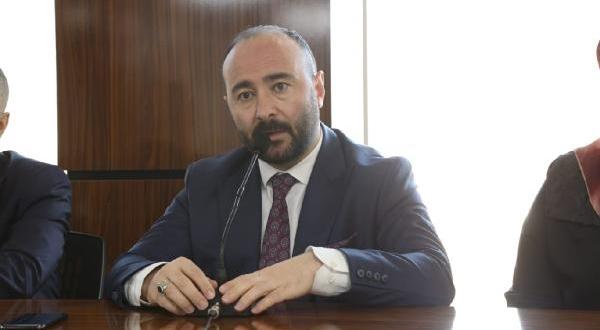 AK Parti Artvin İl Başkanı İstifa Etti