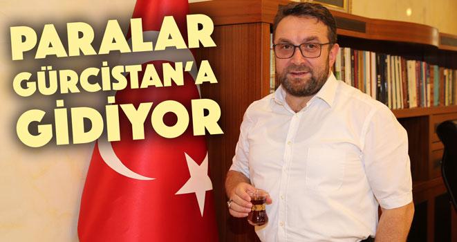Erdoğan: Bireysel Patronluğa Geçmememiz Lazım