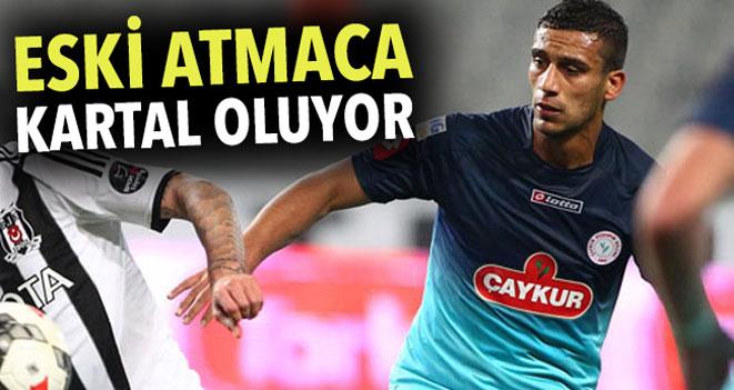Beşiktaş Ali Adnan`ın Peşinde