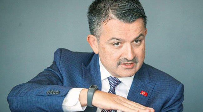Türkiye'de Kim Nereye Ne Ekecek Belirlenecek