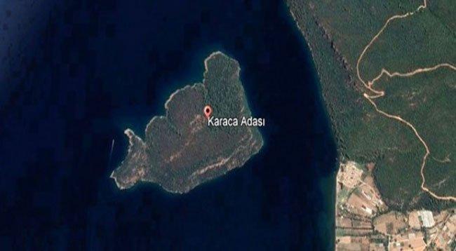 Sahibinden Satılık Adalar Satışa Çıkarıldı