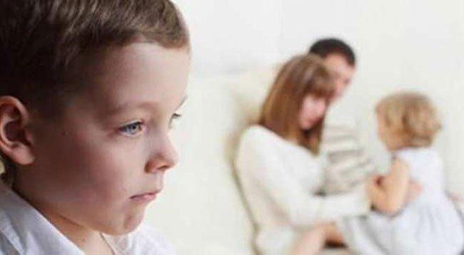 Aileler Kardeşler Arasındaki Dengeyi İyi Kurmalı