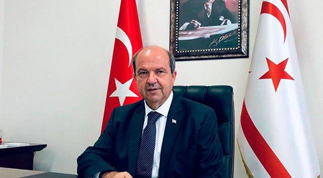 Tatar: Doğu Akdeniz'de Esas Aktör Türkiye
