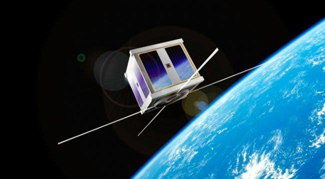 Gelecekte Her Bireyin 'Küp Uydusu' Olacak