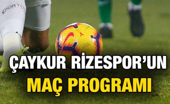 Süper lig`de 4. ve 17. Haftalarının Maç Programı Açıklandı