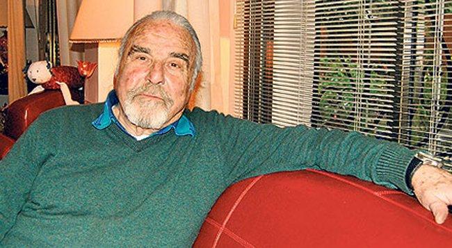 Tiyatro Sanatçısı Özdemir Nutku, Hayatını Kaybetti