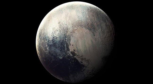 Plüto'nun Gezegenliğine Şüphe Düştü