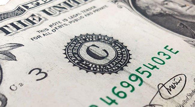 Eylül Ayında En Çok 'Dolar' Konuşuldu