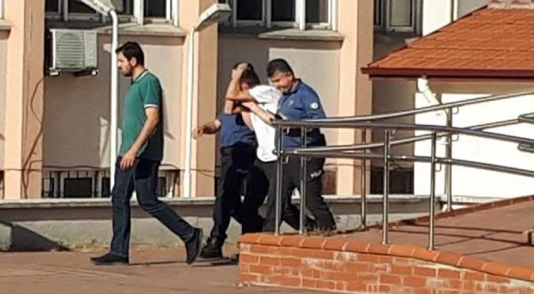 Özbek Kadını Öldüren Zanlı: Eve Almadı, Vurdum