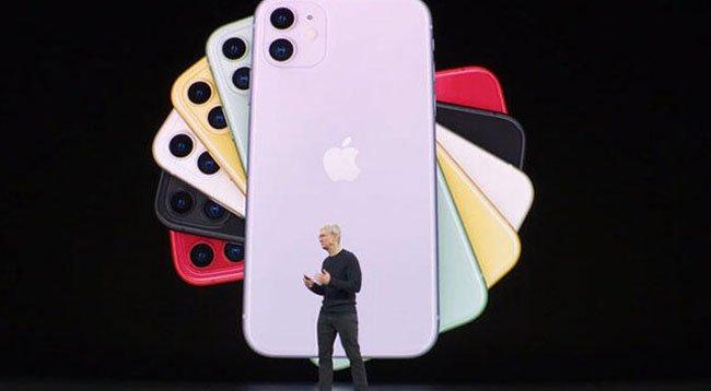 İşte Yeni iPhone ve Özellikleri