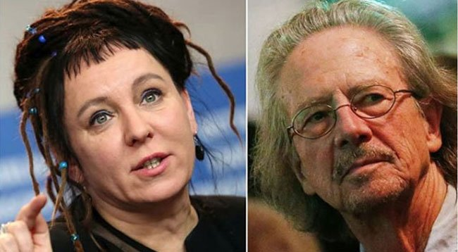 Nobel Edebiyat Ödülleri Sahiplerini Buldu