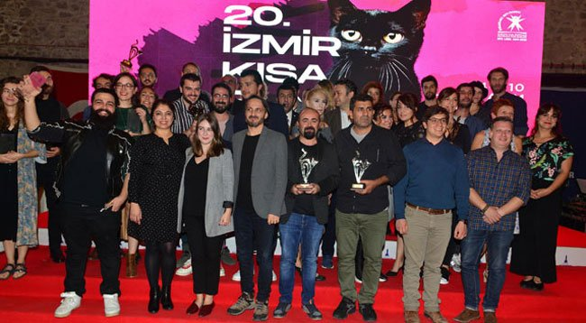 'Altın Kedi' Ödülleri Sahiplerini Buldu