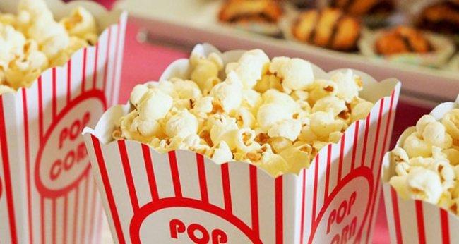 Sinema Salonları AVM'lere Hapsoldu