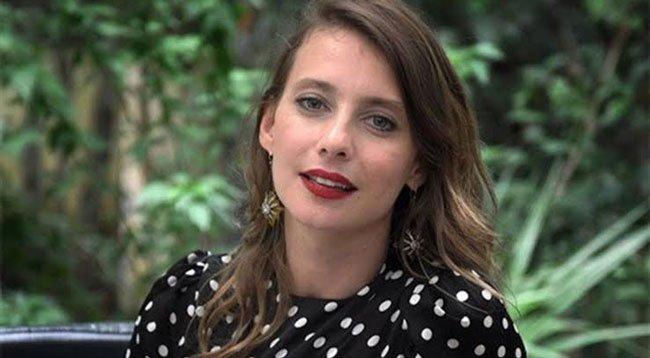İspanyol Model, Tuba Ünsal'dan Şikayetçi Oldu