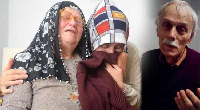 Yakınları Yaşlı Adamın Kaçırıldığını Düşünüyor
