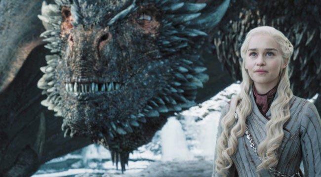 Game of Thrones'un Görsel Efekt Yapımcısı Türkiye'de