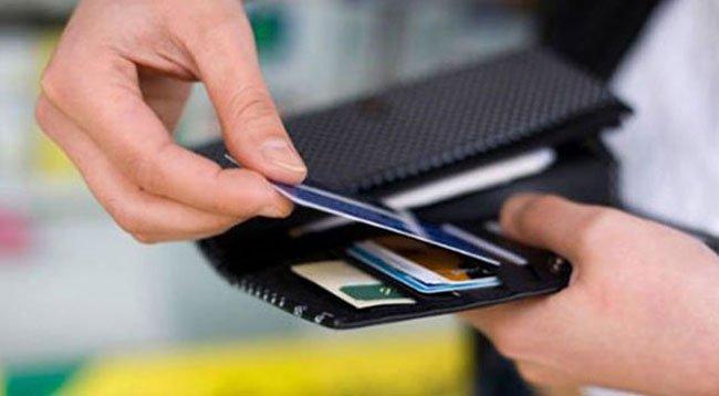 Kredi Kartınızın Güvenliğine Dikkat Edin