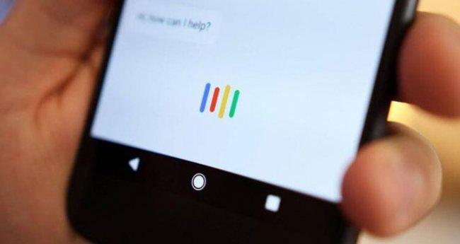 Google Bizi Dinliyor