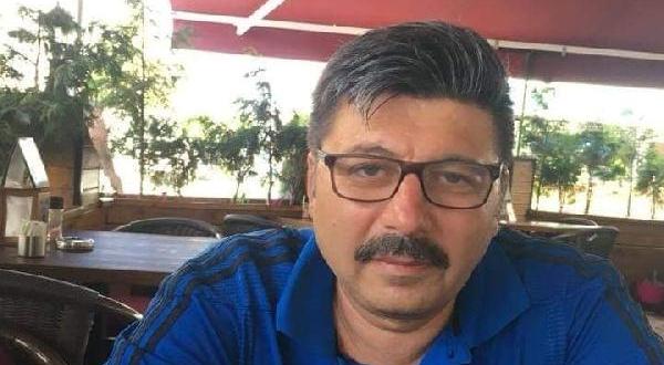Kalp krizi geçiren gazeteci kurtarılamadı