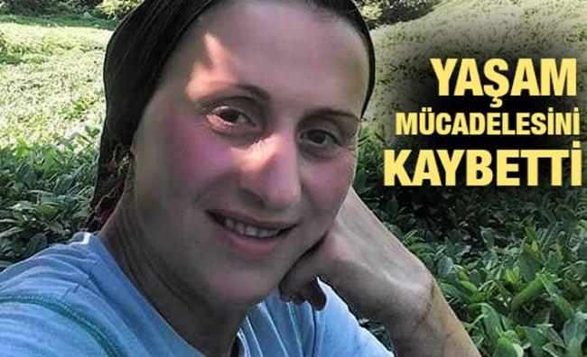 Çay Kamyonunun Kasasından Düşen Kadın Hayatını Kaybetti
