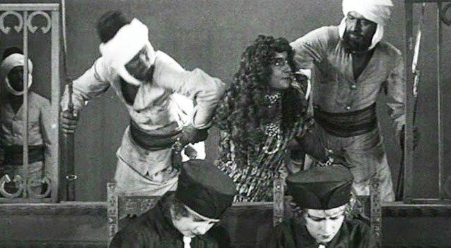 Muhsin Ertuğrul'un Kayıp Filmi İlk Kez Gösterilecek
