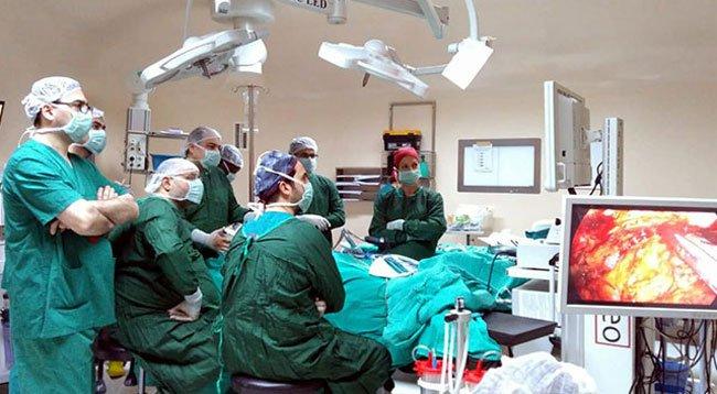Türk Doktorları Bir İlke İmza Attı