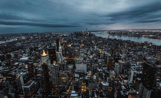 Milyarderler En Fazla Bu Kentlerde Yaşıyor