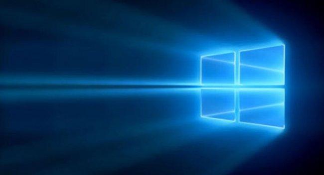 Microsoft'tan Windows 10 İçin Yeni Bir Çalışma