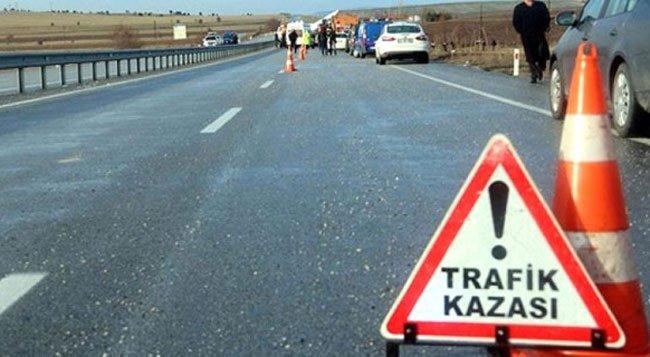 Bayramda Trafik Kazası Bilançosu: 50 Kişi Hayatını Kaybetti