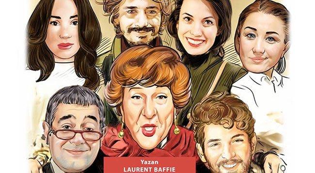 Ali Poyrazoğlu 'Tak Tak Takıntı' Oyunu ile Sahnede
