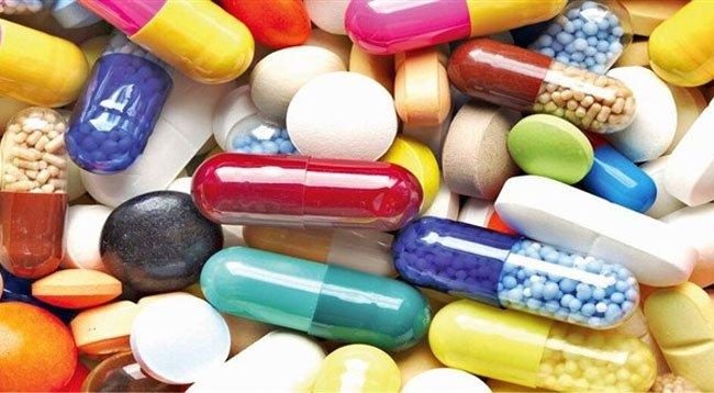 Reçete Maliyetlerinin Yüzde 14'ü Antibiyotiklere Gidiyor