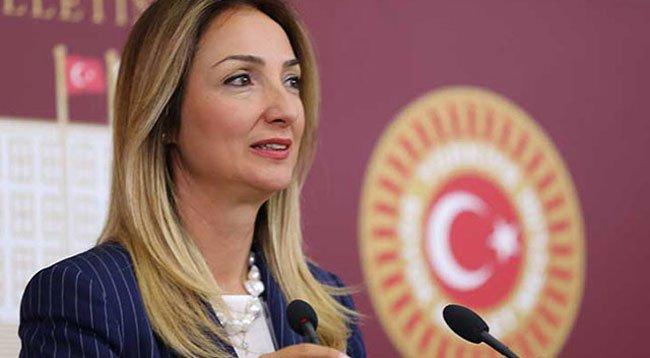 CHP Parti Meclisi, Nazlıaka'yı Affetti