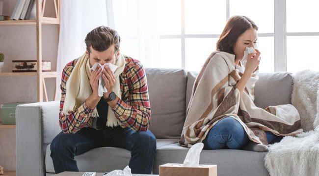 Grip Ölüme Neden Olabilir