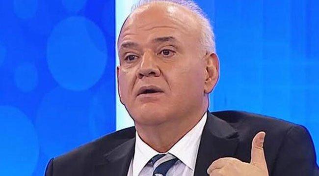 KKTC'den Ahmet Çakar'a Tepki